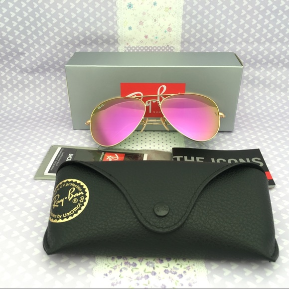 eb4a44291 Ray-Ban Accessories | Model No Rb3025 1124t 5814 Aviator Rayban ...